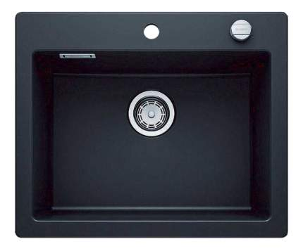 Мойка для кухни керамическая Blanco PALONA 6 520929 чёрный