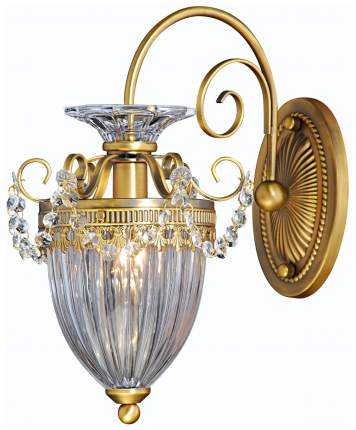 Бра Arte Lamp A4410AP-1SR E14
