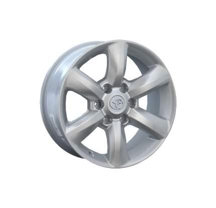 Колесные диски REPLICA TY 64 R17 7.5J PCD6x139.7 ET25 D106 (9112277)
