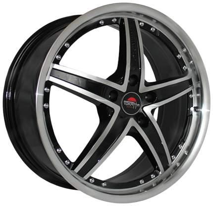 Колесные диски YOKATTA Model-55 R18 7J PCD5x114.3 ET48 D67.1 (9161642)