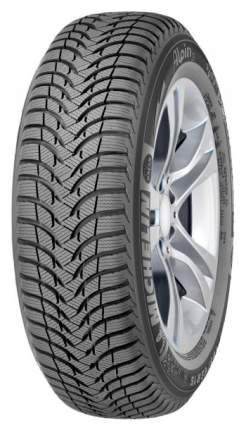 Шины Michelin Alpin A4 215/65 R16 GRNX 98H