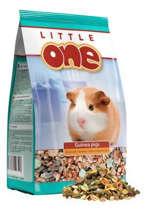 Корм для морских свинок Little One Guinea Pigs 25 кг 1 шт