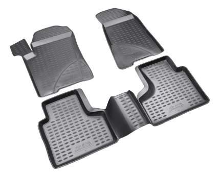 Комплект ковриков в салон автомобиля Autofamily для Chevrolet (NLC.52.15.210)