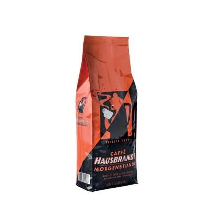 Кофе молотый Hausbrandt моргенштунде 1000 г