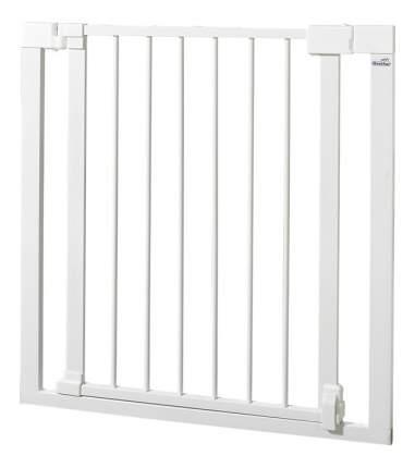 Ворота безопасности раскладные Geuther Vario Safe белый