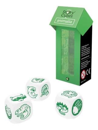 Семейная настольная игра Rory's Story Cubes® Дополнительный набор Животные