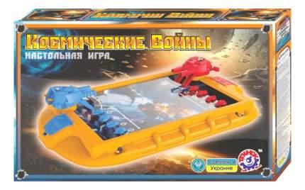 Спортивная настольная игра Інтелком ТехноК Космические Войны