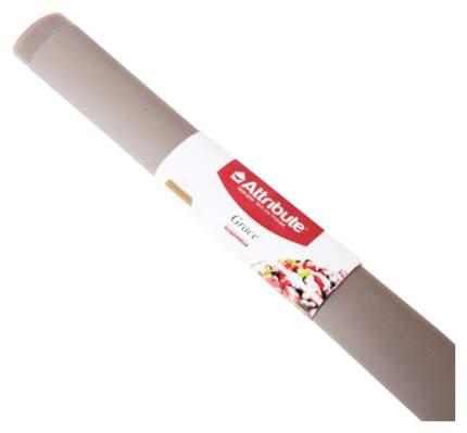 Коврик для выпечки Attribute ABS312 Серый
