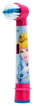 Комплект насадок для зубной щетки Oral-B Stages Kids Принцессы 2 шт