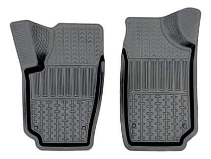 Комплект ковриков Avtodriver для Volkswagen (ADRPRO011-2)