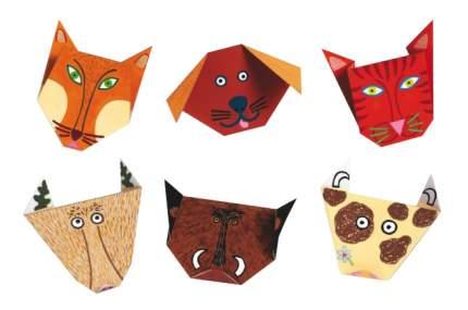 Оригами Djeco Бумажные животные
