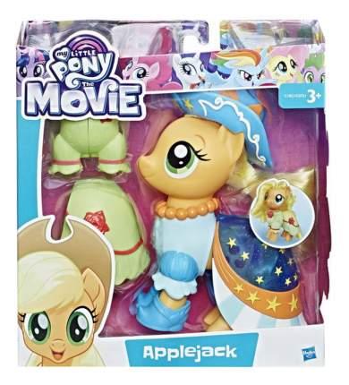 Игровой набор My little Pony My Little Pony Сияние. Пони-модницы