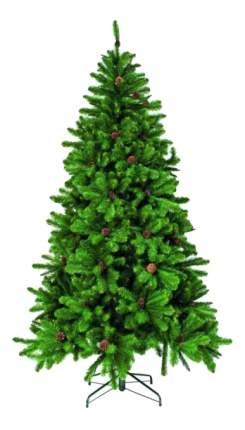 Ель искусственная Triumph tree 73263 (088018) Императрица 230 см зеленая