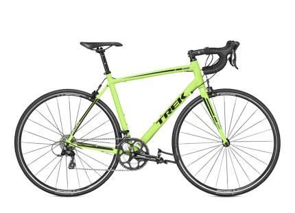 """Велосипед Trek 1.2 C H2 2016 23"""" черный"""