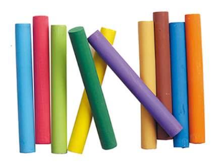 Набор мелков Jovi Classcolor 10 шт. цветные