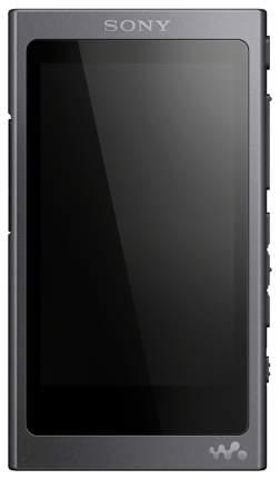 Плеер Sony NW-A45/BM