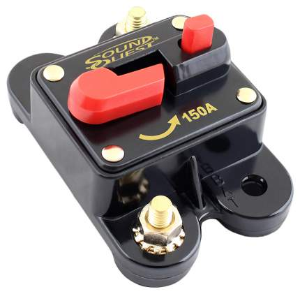 Предохраниетль Sound Quest AVT 150A SQCB150