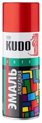 Эмаль автомобильная KUDO серый