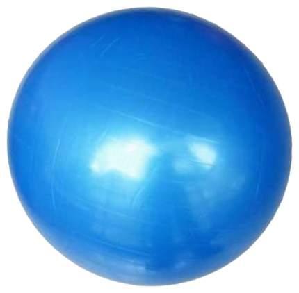 Гимнастический мяч BL003-75 синий 75 см