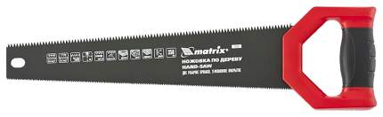 Ножовка по дереву MATRIX 23570