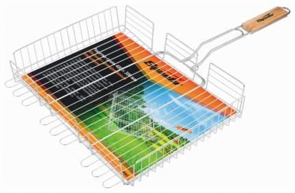 Решетка для гриля SPARTA 69561 30x40x6,5 см