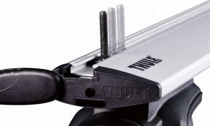 Аксессуар Thule T-track Adapter Металл и пластик 697500