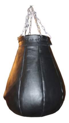 Боксерская груша Профессиональная 40 кг черная