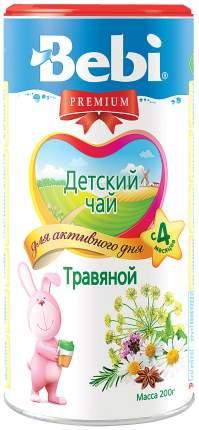 Чай Bebi Premium Травяной с 6 мес 200 г