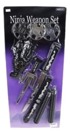 Набор игрушечного оружия Shantou Gepai RZ1395