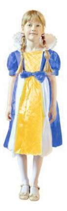 Карнавальный костюм Новогодняя сказка Королева рост 110 см