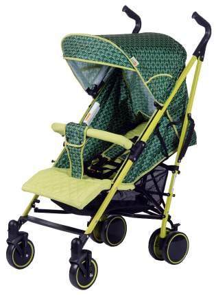 Коляска-трость BabyHit Handy зеленая