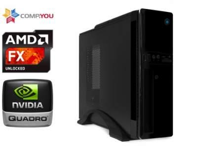 игровой компьютер CompYou Pro PC P253 (CY.538510.P253)