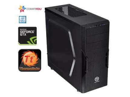Домашний компьютер CompYou Home PC H577 (CY.605162.H577)