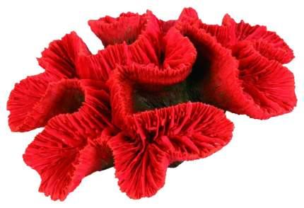 Искусственный коралл для аквариума TRIXIE Button Coral, полиэфирная смола, 16см