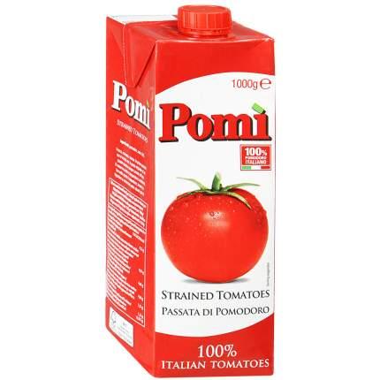 Помидоры протертые Pomi 1 кг
