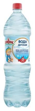 Детская вода Спелёнок С рождения 1,5 л