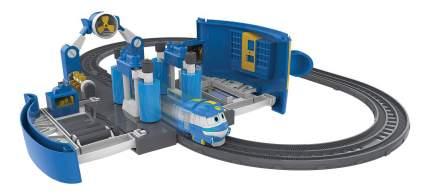 Набор Мойка Кея Robot Trains