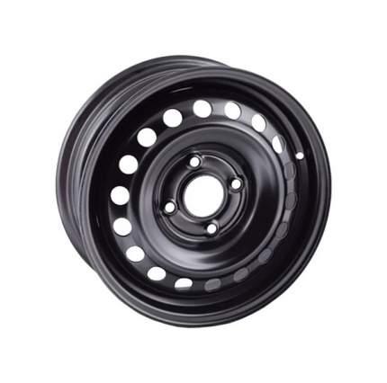 Колесный диск TREBL R17 7J PCD5x114.3 ET38 D67.1 9138173