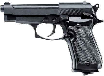 Огнестрельное игрушечное оружие Shantou Gepai Пневматический пистолет с пульками 1B00151