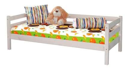 Кровать МебельГрад Соня с задней защитой (вариант 2)