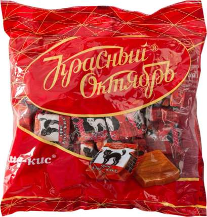 Ирис Красный Октябрь кис-кис 250 г