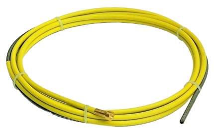 Канал направляющий 3,40 м диам, 1,2-1,6_сталь_желтый (1 шт,)