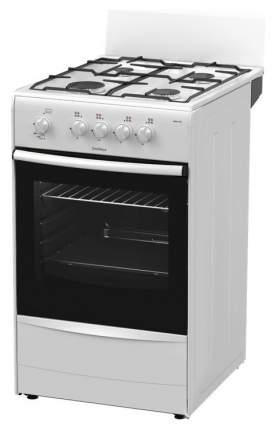 Газовая плита Darina A 3001 W White