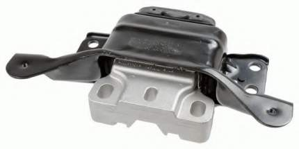 Опора коробки передач LEMFORDER 29963