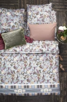 Комплект постельного белья Sova&Javoronok цветные сны семейный