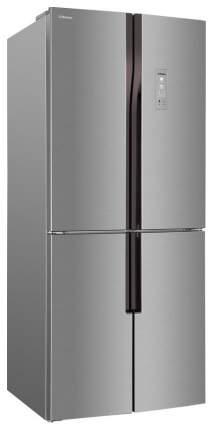 Холодильник Hansa FY418.3DFXC Silver/Grey