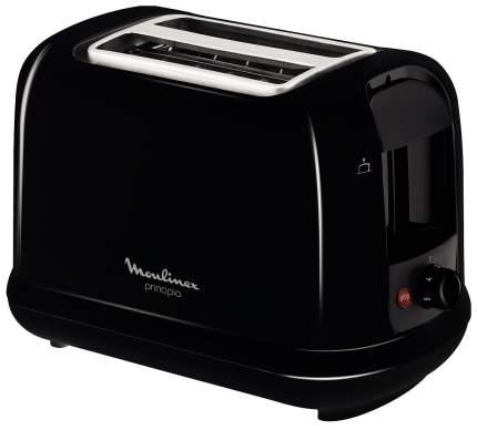 Тостер Moulinex Principio LT160830 Black