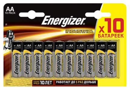 Батарейка Energizer E301424500 10 шт