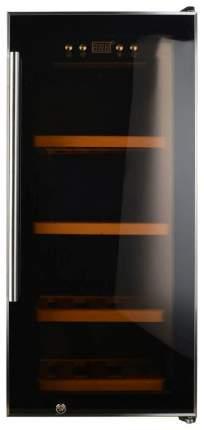 Винный шкаф RF Gemlux GL-WC-28C