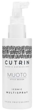 Спрей для волос Cutrin Muoto Iconic Multispray 100 мл
